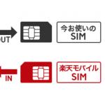 【画像で徹底解説】Rakuten UN-LIMITのAPN設定方法・注意点まとめ
